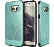 Samsung S6 g9200 Caseology green