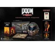 DOOM Eternal Коллекционное издание PS4