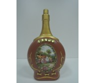 Декоративная Бутылка Деревня Детство