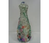 Декоративная Бутылка Морской Рай