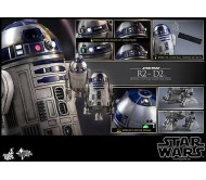 Hot Toys MMS 408 Star Wars VII The Force Awakens R2D2 R2-D2
