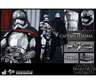 Hot toys CAPTAIN PHASMA MMS328