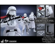 Hot toys First Order Snowtrooper Officer MMS322 без коробки