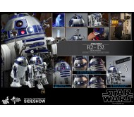 Hot toys R2-D2 Deluxe Version MMS511