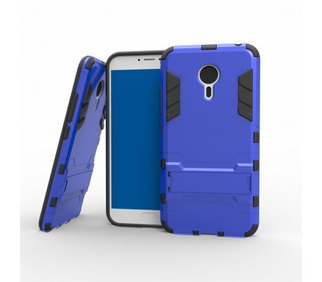 Meizu mx5 синий Armor