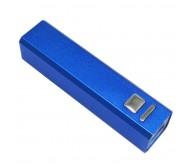 Внешний Аккумулятор 2600mAh Samsung  Blue