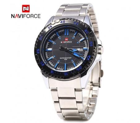 Naviforce Compas Blue