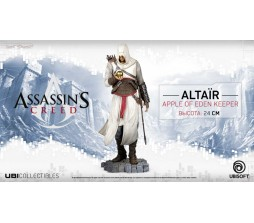 Фигурка Assassin's Creed – Altair Apple Of Eden Keeper (24 см)