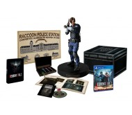 Resident Evil 2: Remake. Collectors Edition PS4