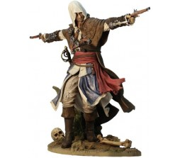 Фигурка Assassin's Creed IV. Edward Kenway the Assassin Pirate без коробки