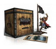 Фигурка Assassin's Creed 4 (IV) Black Flag. Buccaneer edition  без диска