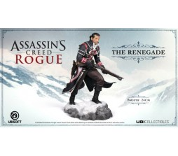 Фигурка Assassin's Creed Rogue: The Renegade (24 см)