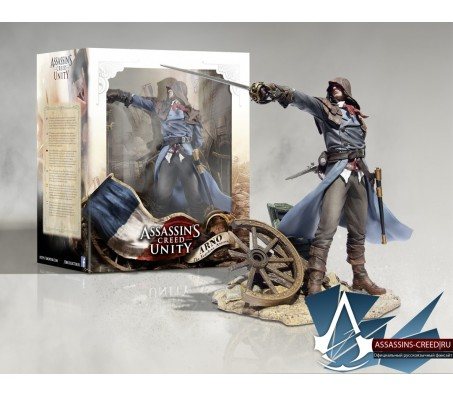 Фигурка Assassin's Creed Unity Arno