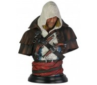Бюст Assassin's Creed IV Black Flag: Edward Kenway