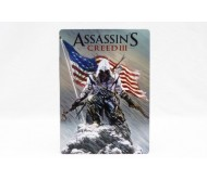 Стилбук Steelbook Assassins creed Freedom edition