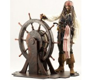 Фигурка Hot toys DX 06 Captain Jack Sparrow