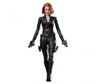 Фигурка Hot toys MMS178 The Avengers Black Widow