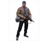 Фигурка HOT TOYS MMS 345 STAR WARS FINN