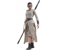 Фигурка Рей Hot Toys MMS336 Star Wars Rey